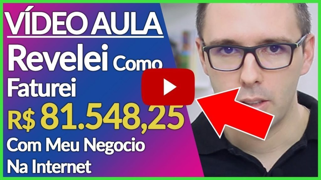 negocio online - video